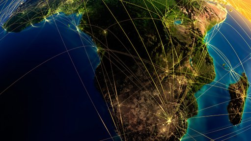 Wireless communication to drive economic  growth in Africa