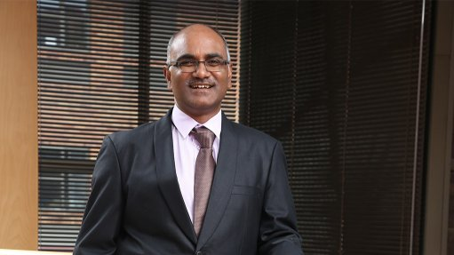 SRK rated among SA's top five consulting engineering firms