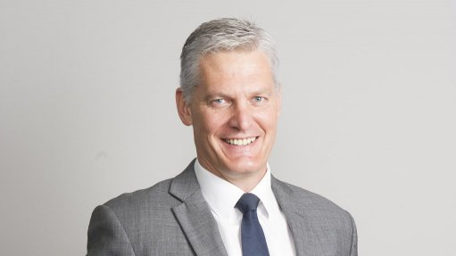 ANDRE DE RUYTER Nampak aims to uphold good relationships with all relevant authorities and contribute meaningfully to the manufacturing sector in the African countries in which it operates