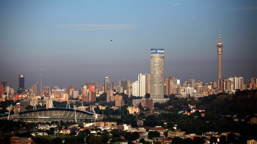 Johannesburg residents face rates, tariff increases