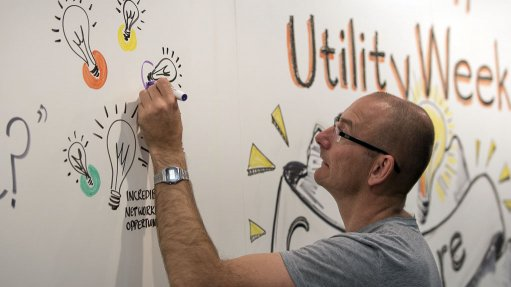 Awards to recognise  innovation and efficiency at utility event
