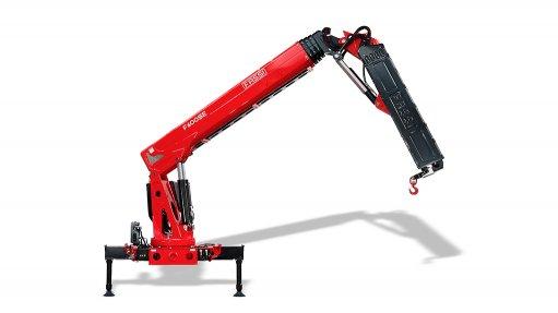 New Crane Model