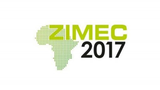The growth of a diversified economy through the development of mining and energy at ZIMEC 2017!