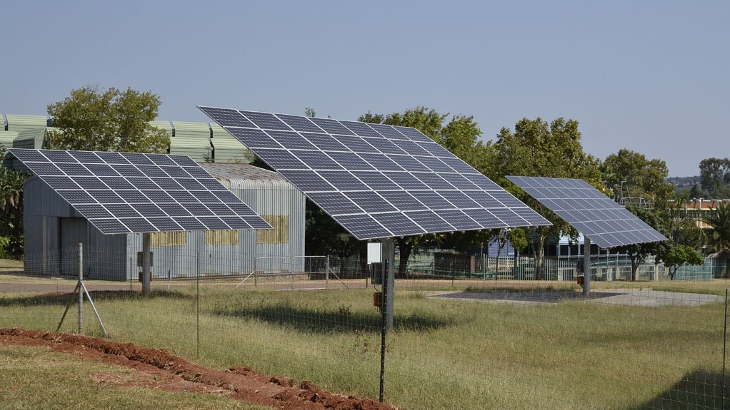 CSIR campus going green to promote renewable-energy and