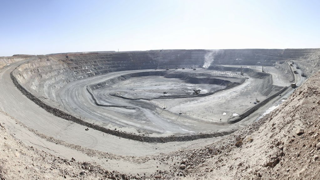 BOOSTING DEVELOPMENT MICROMINE's fleet management and mine control solution, Pitram, is assisting Mongolian copper and gold mine Oyu Tolgoi to restart its underground development
