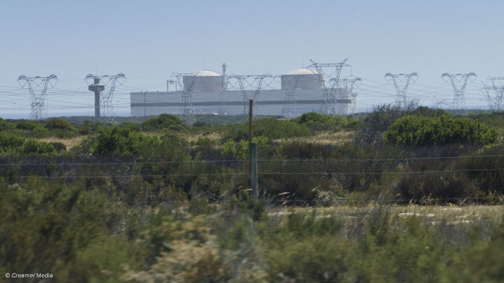 NUCLEAR AMBITIONS Ghana may soon erect a nuclear power station, making it the second African country to do so