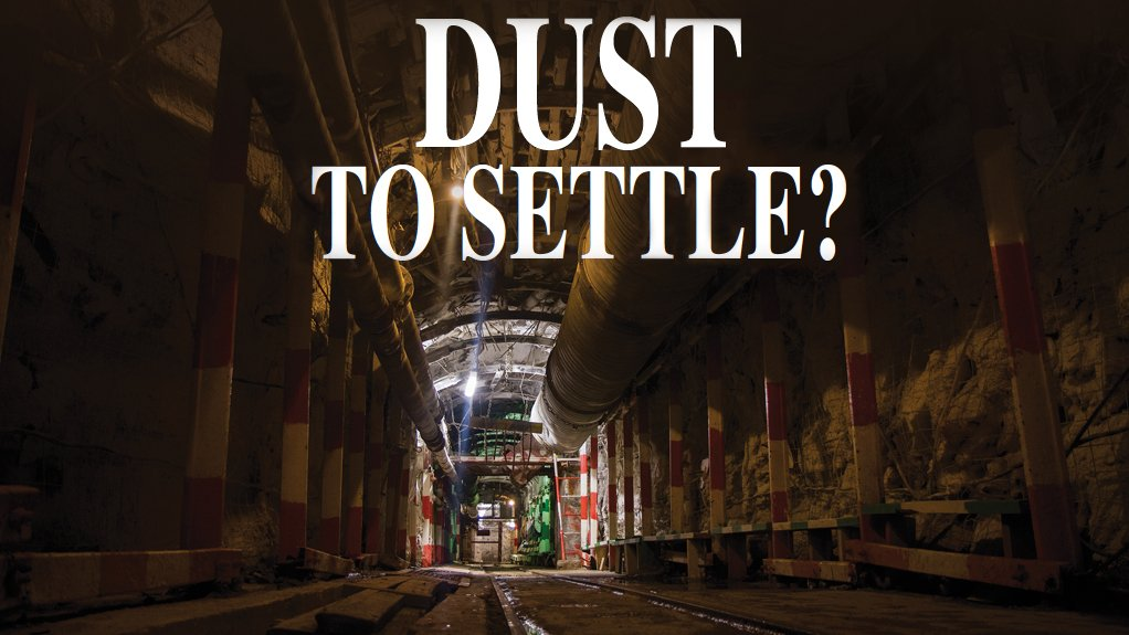 Settlement likely by year-end as parties in silicosis case  pursue out-of-court option
