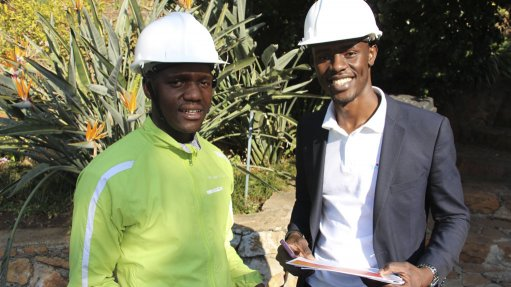 Young innovative  entrepreneurs offer  renewable-energy solutions