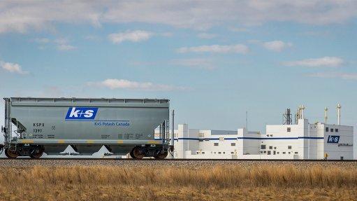 K+S officially opens $4.6bn Saskatchewan mine, renames it 'Bethune'