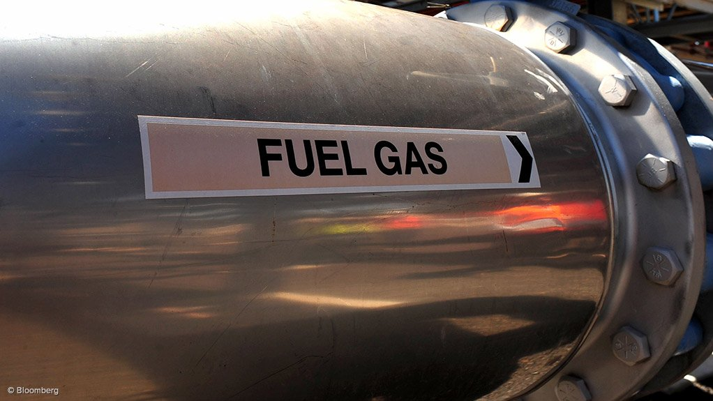NT approves new gas pipeline