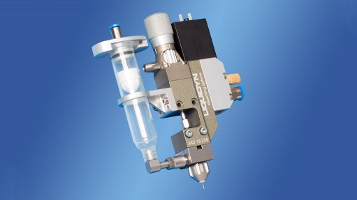 Fluid Dispensing: Innovative P-Jet Non-Contact Jetting Technology