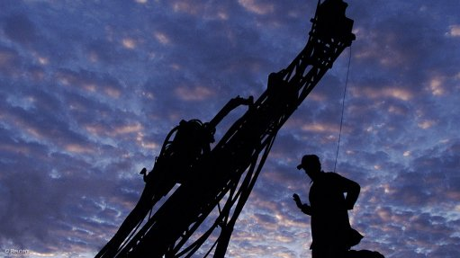 Geodrill reports 'most promising start to any fiscal year ever' – CEO