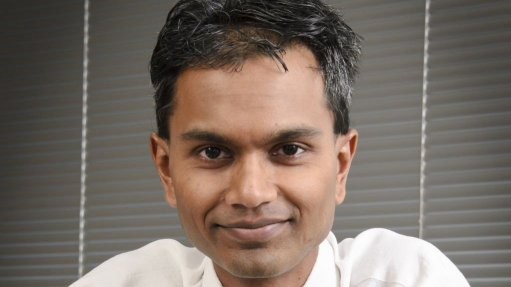SANTOSH GUNPATH Global, rather than local macroeconomics will be the driver for the outsourced mining services sector