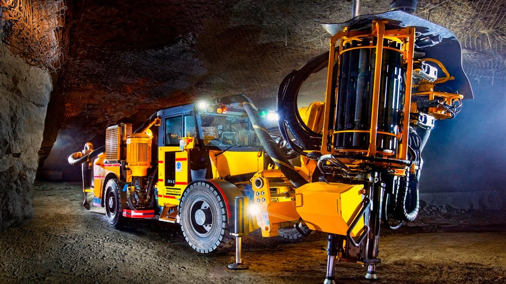Sustainable safe and profitable underground mining with