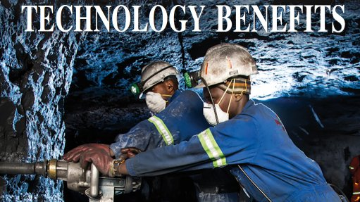 Huge tech rewards for SA opencast mines, but underground operations lag behind