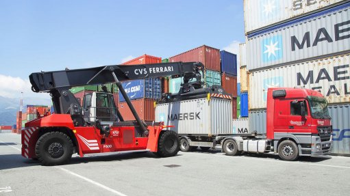 Demand boost for containerised transport from mine to buyer
