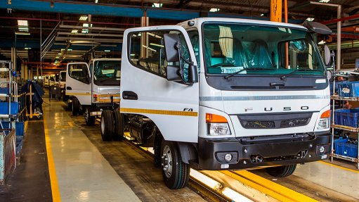 Fuso expands local assembly, looks to double market share