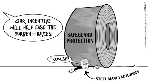 PROTECTION OFFSET
