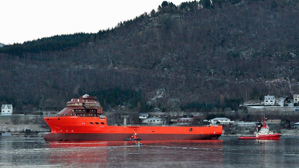 MARINE INFRASTRUCTURE The company has provided corrosion protection to marine infrastructures