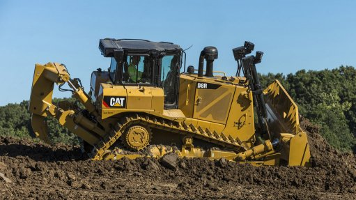 Dozer designed to  ramp up productivity