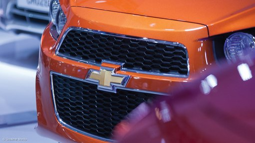 GM's exit from SA likely to see the loss of 589 jobs