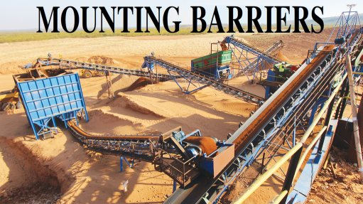 Despite glorious past, mineral processing innovation faces uncertain future