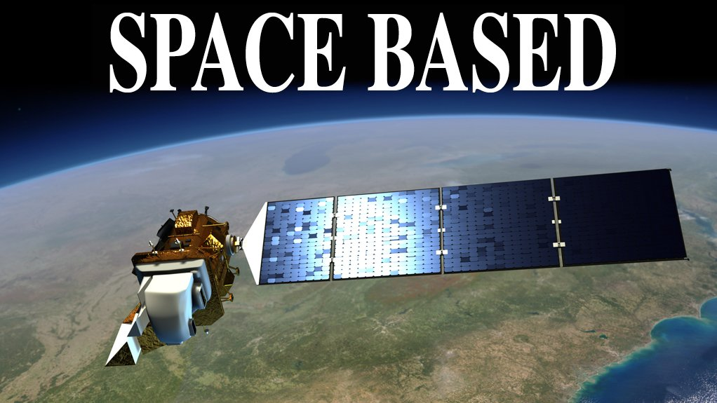 Earth observation satellites are beginning to bring benefits to the