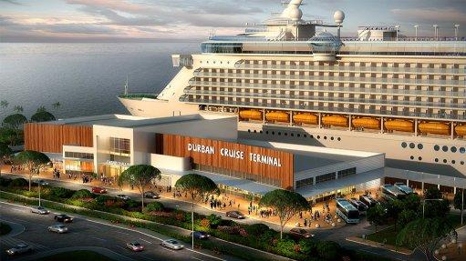 Preferred bidder for R215m Durban cruise terminal finally selected