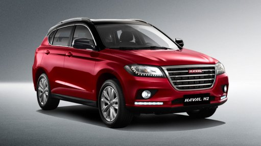 Haval Motors SA opens its doors, mulls local assembly