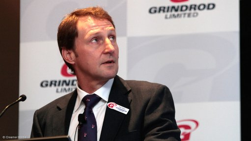 Olivier to retire as Grindrod CEO