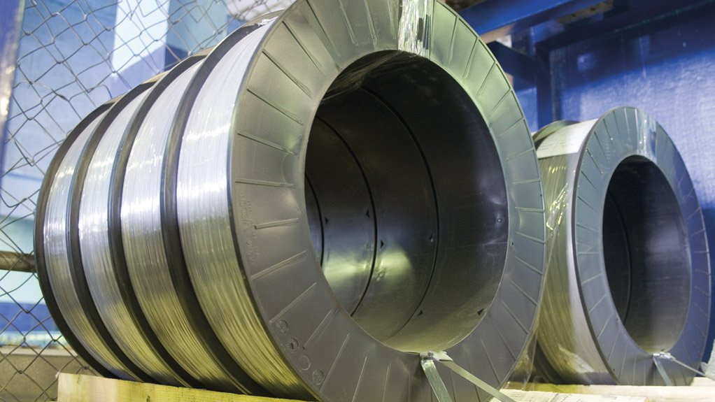 WIRE CUTTING Sandvik Materials Technology is divesting its stainless steel wire business