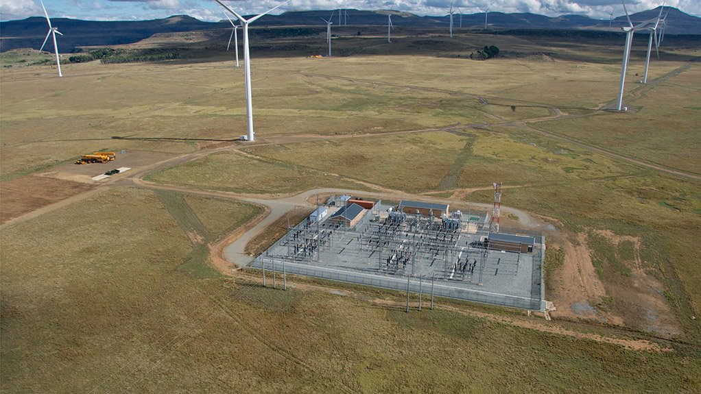 CONCO's success gained in SA renewable energy market opens doors