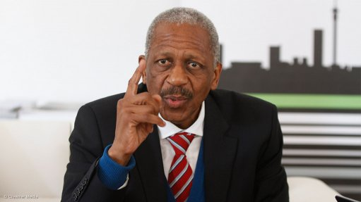 Phosa condemns charter tinkering, urges growth negotiations