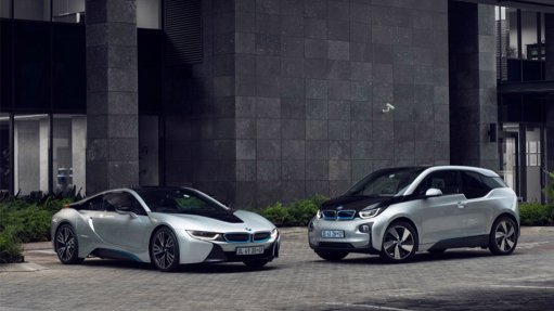 BMW SA seeks greater govt commitment for EV expansion in SA