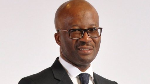 Treasury appoints Dondo Mogajane as DG