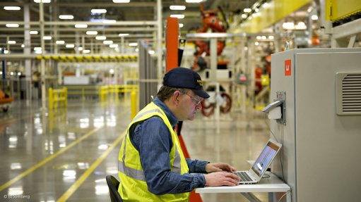 Innovative software ensures security in manufacturing automation