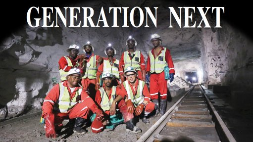 Consolidation of efforts key to increasing youth  participation in mining