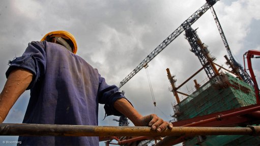 Consulting engineering industry must become resilient