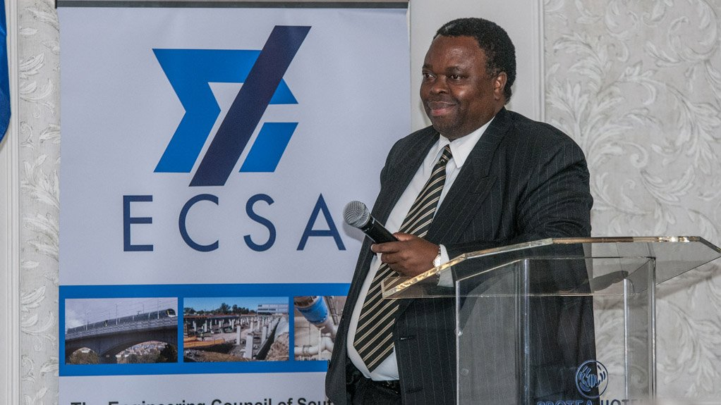 SIPHO MADONSELA  Developing and sustaining a relevant, transformed, competent and internationally recognised engineering profession is critical in meeting South Africa's socioeconomic goals