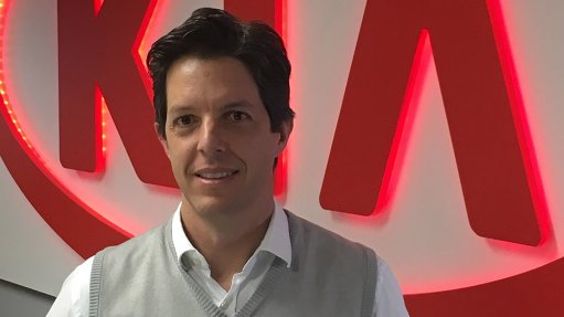 Kia SA's new CEO wants to fill perception gap, grow sales