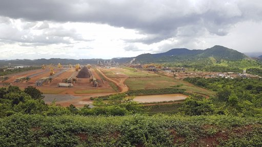 Conveyor belt measuring systems delivered to  notable iron-ore project