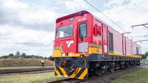 Transnet denies claim that no CSR locomotives made in South Africa