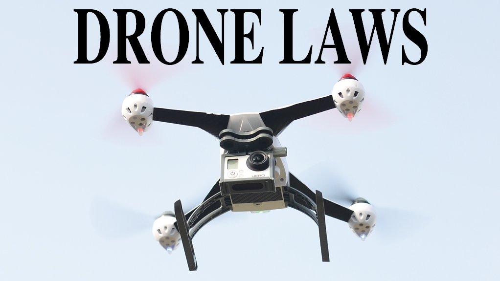 'Stifling legislation' preventing SA drones industry from gaining altitude