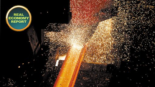 The story behind the partial restart of Highveld Steel
