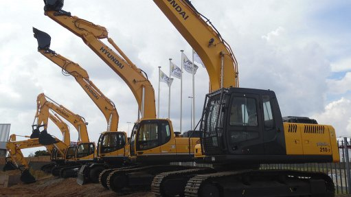 Regular undercarriage maintenance reduces  excavator running costs