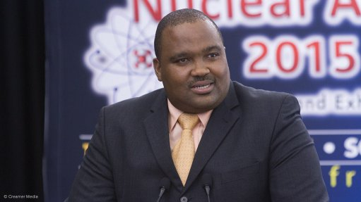 Global atomic agency selects South African for key regulatory post