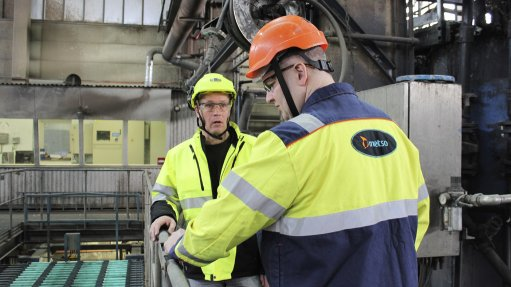 Metso clinches life cycle services contract renewal at  Swedish mine