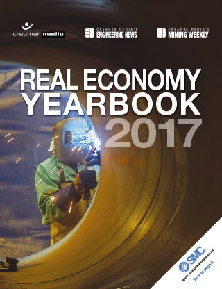 Real Economy Yearbook 2017