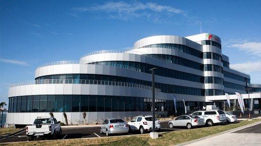 TNPA unveils R255m admin building at Ngqura