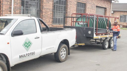 Company evolves to meet KZN miners' needs